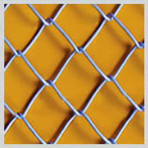 Chain Link Fencing - Hot Dipped Galvanized Wires
