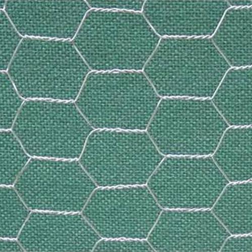 Chainlink Fencing, Hot Dip Galvanised Hexagonal Wire Netting, Hot